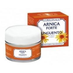 ARNICA FORTE UNGUENTO ERBORISTERIA MAGENTINA 50 ML