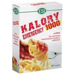 KALORY 1000 EMERGENCY -ESI-