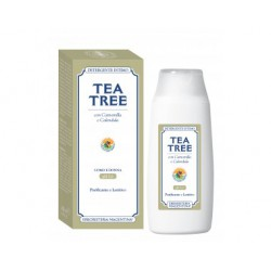 TEA TREE DETRGENTE INTIMO - ERBORISTERIA MAGENTINA -