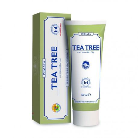 TEA TREE POMATA - ERBORISTERIA MAGENTINA -