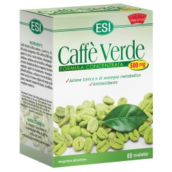 CAFFE' VERDE 60 OVALETTE - ESI -