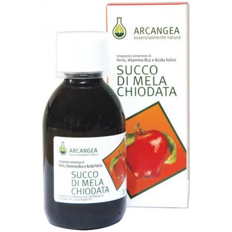 SUCCO DI MELA CHIODATA 200ML ARCANGEA
