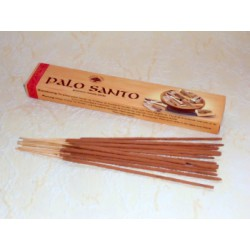 PALO SANTO MASALA STICKS - GREEN TREE -