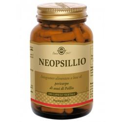 NEOPSILLIO SOLGAR 200 CAPSULE VEGETALI