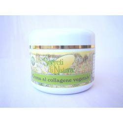 CREMA AL COLLAGENE VEGETALE - SEGRETI DI NATURA -