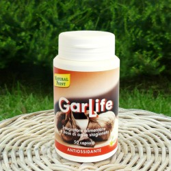 GARLIFE - NATURAL POINT -