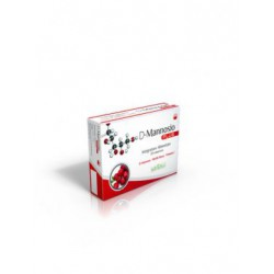 D-MANNOSIO PLUS - NATURETICA -