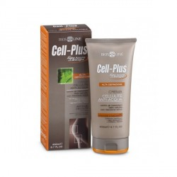 CELL PLUS CREMA CELLULITE ANTI ACQUA - BIOS LINE -