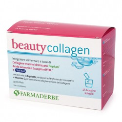 BEAUTY COLLAGEN 15 BUSTINE - FARMADERBE -