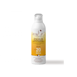 AMAVITAL SUN PASSION SPRAY SOLARE SPF20 150 ML - OFICINE CLEMAN