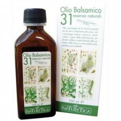 OLIO BALSAMICO 31 - NATURETICA -