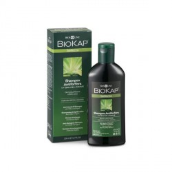 BIOKAP SHAMPOO ANTIFORFORA MINI 100 ML - BIOS LINE -