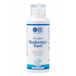 DETERGENTE BIODERMICO TRAVEL 100 ML - EOS -