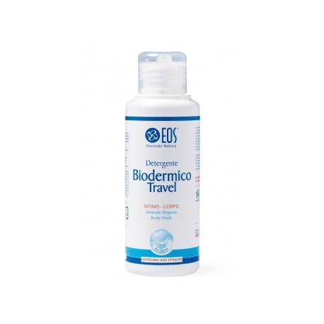 DETERGENTE BIODERMICO TRAVEL 100 ML - EOS -