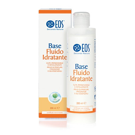 BASE FLUIDO IDRATANTE - EOS -