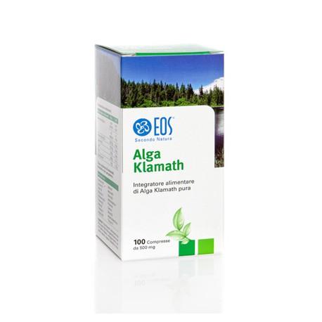 ALGA KLAMATH - EOS -