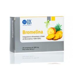 BROMELINA COMPRESSE - EOS -