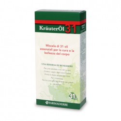 OLIO 31 KRAUTEROI - FARMADERBE -