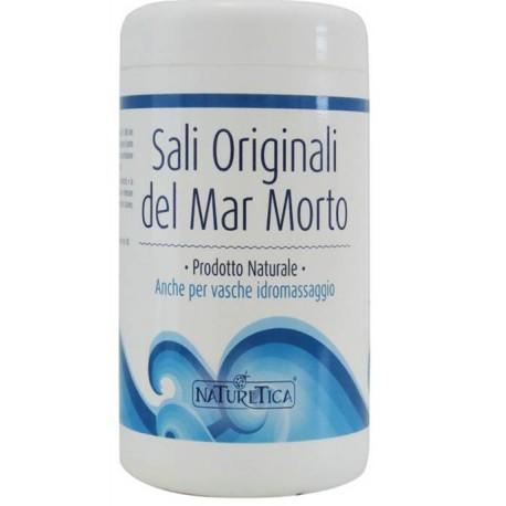 SALI ORIGINALI DEL MAR MORTO
