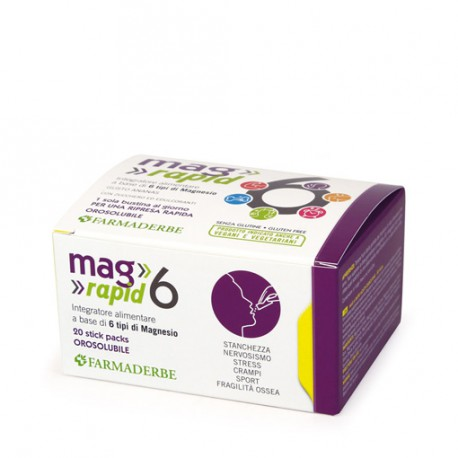 MAG 6 RAPID - FARMADERBE -