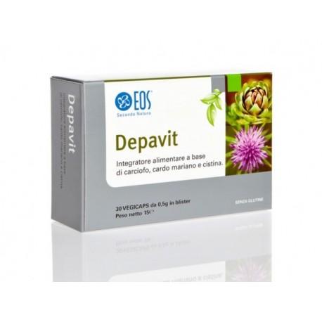 DEPAVIT CAPSULE VEGETALI - EOS -