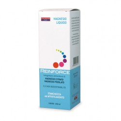 MAGNESIO LIQUIDO - FARMADERBE VITAL FACTORS -