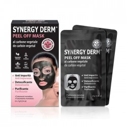 SYNERGY DERM PEEL OFF MASK - PLANET PHARMA -
