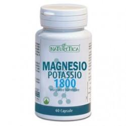 MAGNESIO POTASSIO - NATURETICA -