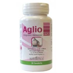 AGLIO COMPLEX - NATURETICA -