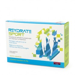 REYDRATE SPORT -VITAL FACTORS-