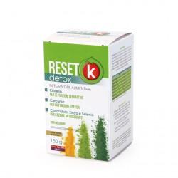 RESET K DETOX 150 GR. - VITAL FACTORS -