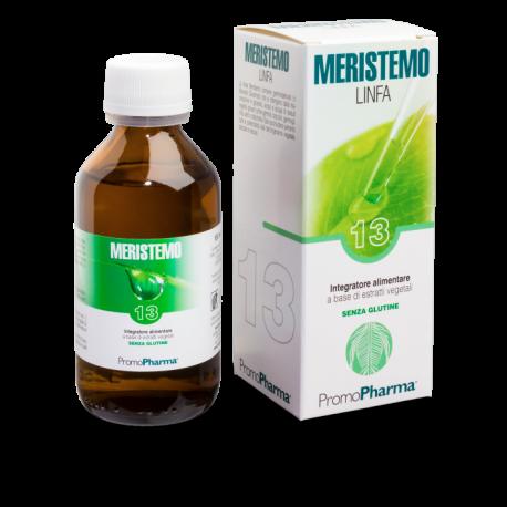MERISTEMO 13 LINFA - PROMOPHARMA -