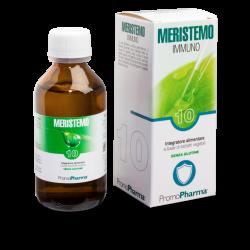 MERISTEMO 10 IMMUNO - PROMPHARMA -