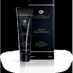 ACIDO JALURONICO SIERO CONCENTRATO - ALKEMILLA -