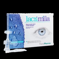 LACRIMILLA COLLIRIO MONODOSE - PROMOPHARMA -