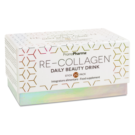 RE-COLLAGEN - PROMPHARMA -