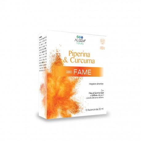 PIPERINA & CURCUMA FAME