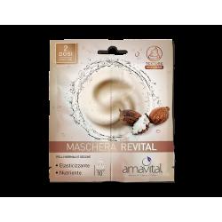 MASCHERA VISO REVITAL - AMAVITAL OFICINE CLEMAN -