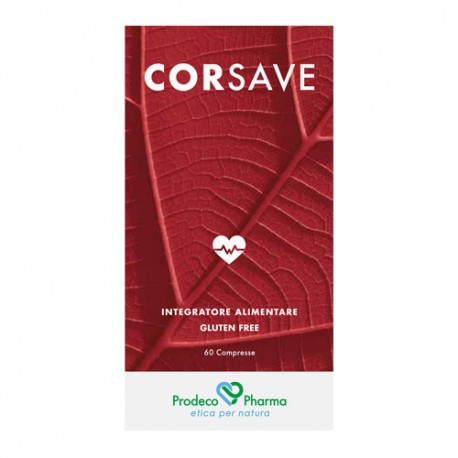 CORSAVE 60 COMPRESSE - PRODECOPHARMA -