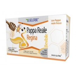 PAPPA REALE REGINA
