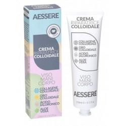 CREMA RIPARATRICE COLLOIDALE - AESSERE -