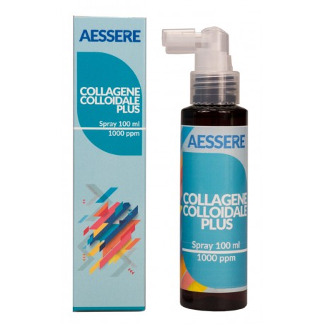 COLLAGENE COLLOIDALE PLUS SPRAY - AESSERE -