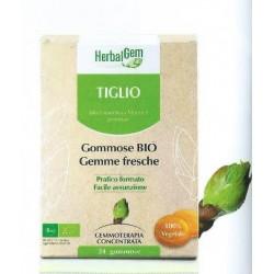 GOMMOSE BIO AL TIGLIO - HERBALGEM -