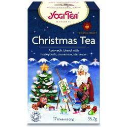 YOGI CHRISTMAS TEA FILTRI - YOGI TEA -