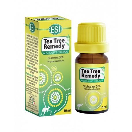 TEA TREE REMEDY OLIO ESSENZIALE - ESI -