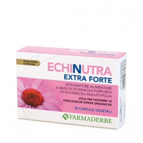 ECHINUTRA EXTRA FORTE - FARMADERBE -