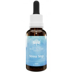 STRESS STOP FIORI AUSTRALIANI - GREEN REMEDIES -