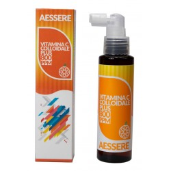 VITAMINA C COLLOIDALE PLUS SPRAY - AESSERE -