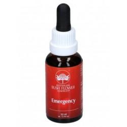 EMERGENCY - BUSH FLOWER ESSENCES -