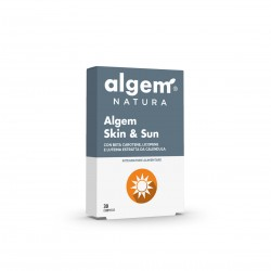 SKIN & SUN - ALGEM -
